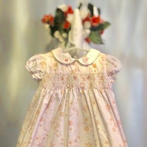 Little Me Baby Girls Dress